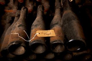 Come scegliere i vini per la cantina personale
