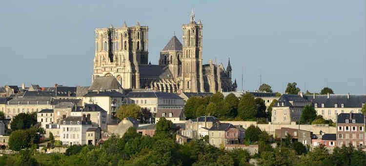 Cattedrale di Laon