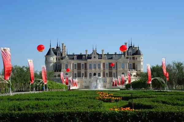 Chateau-Changyu-Reina-China-Wine-Castle