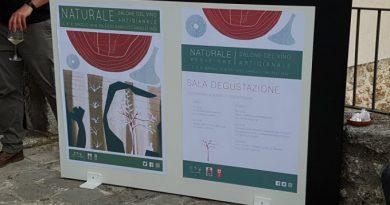 Vino Naturale a Navelli 2016 – 1