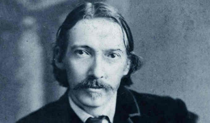Diavoli e bottiglie con Robert L. Stevenson