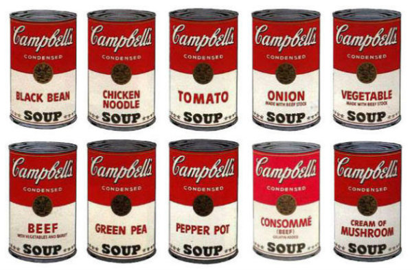 Warhol_Campbell_soup