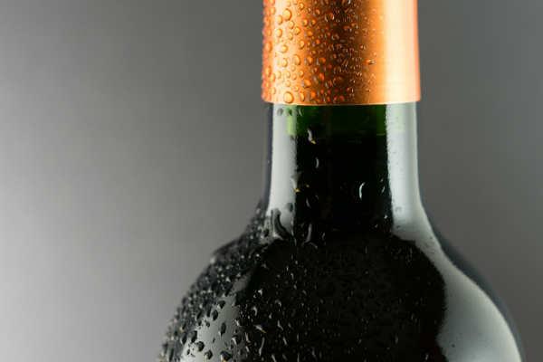 Frode del vino a Bordeaux