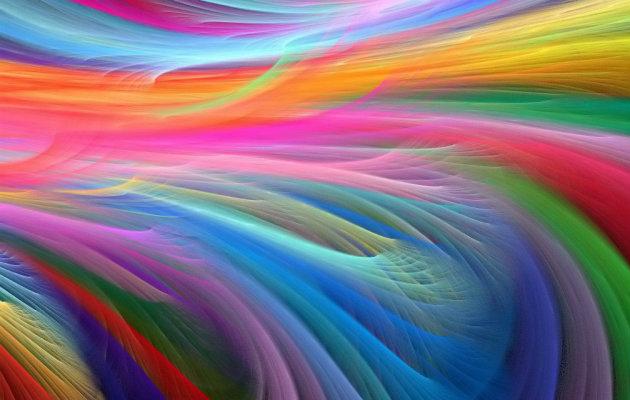 Vino naturale arcobaleno