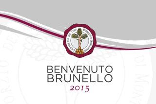 Benvenuto Brunello 2015 – Degustazioni a Montalcino -1