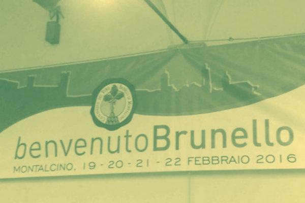 Benvenuto Brunello 2016 – Il Marketing