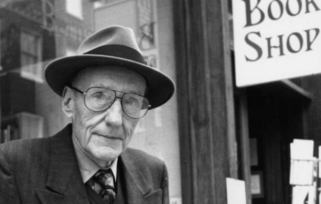 Il Pasto Nudo e la Soft Machine – William S. Burroughs