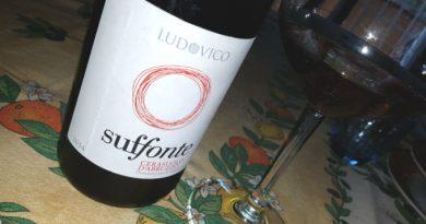Ludovico – Suffonte Cerasuolo d'Abruzzo DOC 2014