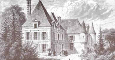 Les Chateau Mythiques