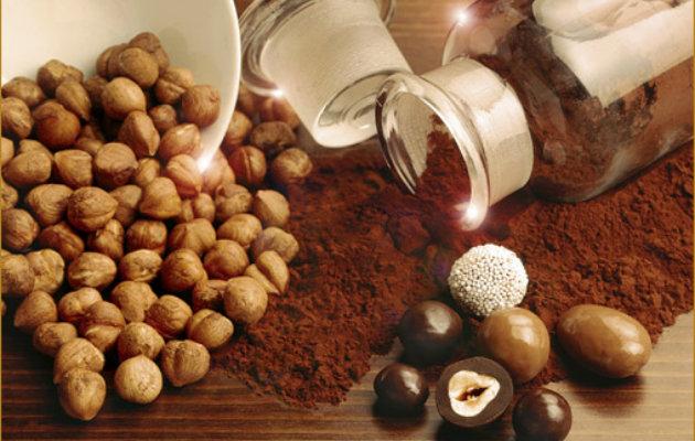 Cioccolato mon amour