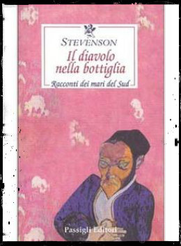Stevenson bottiglie