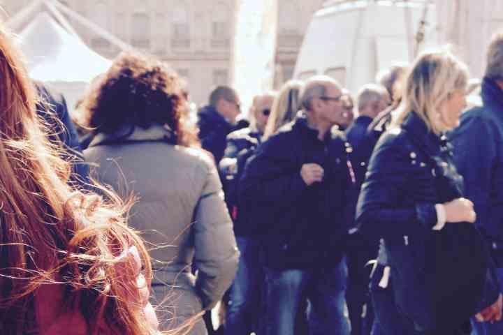 5 degustazioni al mercato dei vini a Piacenza – FIVI