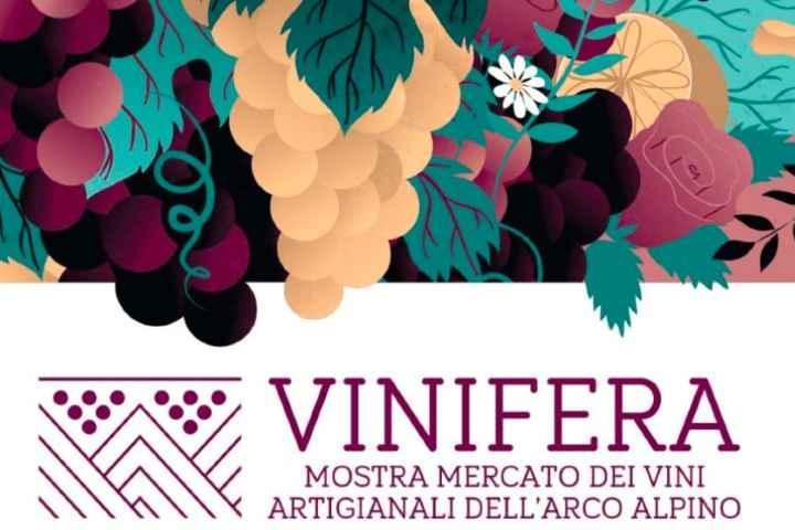 Vinifera tra le fiere del vino rimandate al 2021