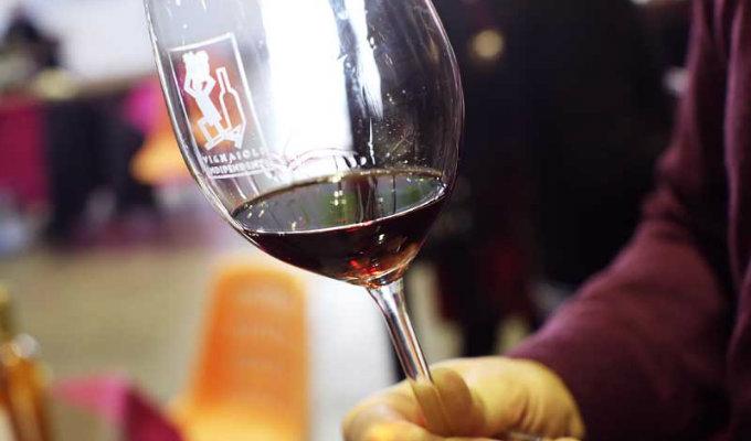 La FIVI porta il Mercato dei Vini a Roma