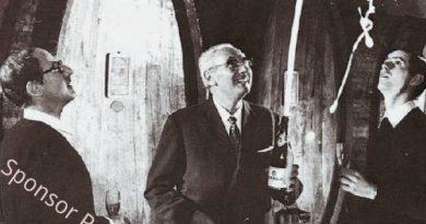 Giulio Ferrari, Bruno Lunelli e il Trento DOC: Storia di un vino che ha sfidato gli champagne francesi