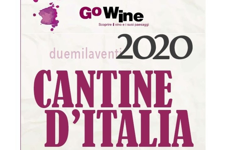 Go Wine presenta Cantine d'Italia 2020