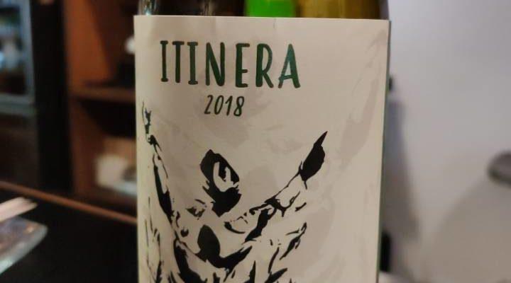 itinera 2018