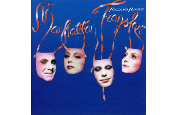 Manhattan Transfer - Mecca for Moderns