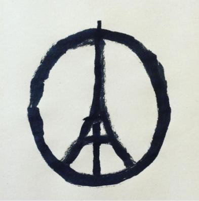 Cantare, giocare, divertirsi contro il terrorismo