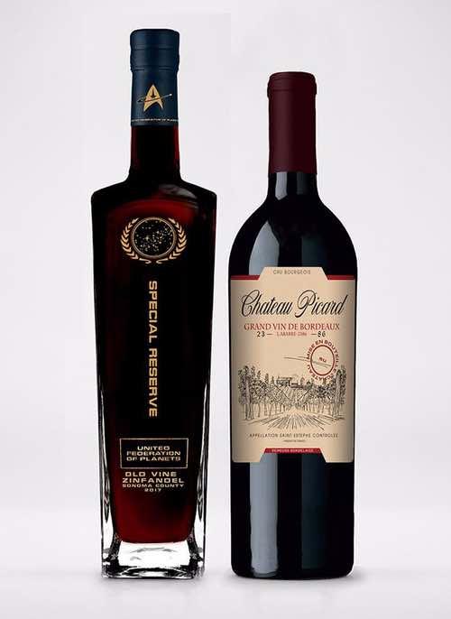 il vino di picard