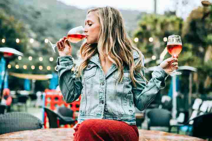 Il vino rosato di Bererosa 2019