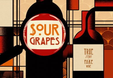 La volpe e l'uva: Sour Grapes