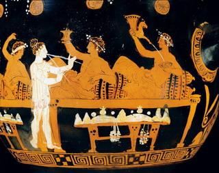 Il vino della Grecia