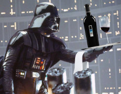 World Wine Web #27 Star Wars Wines