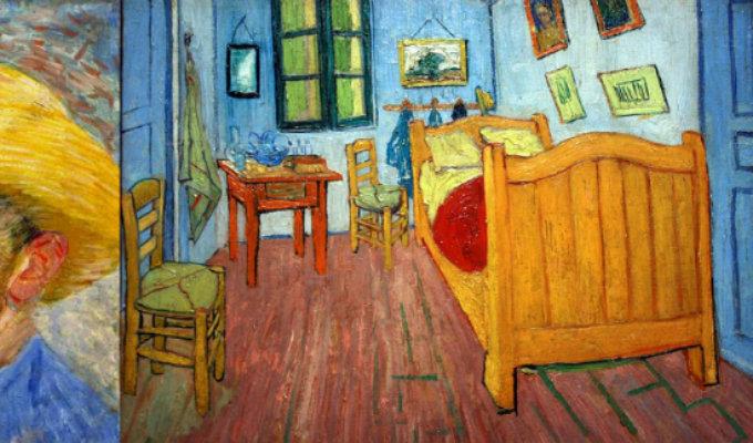 Il pennello ed il bicchiere: Vincent Van Gogh ad Arles