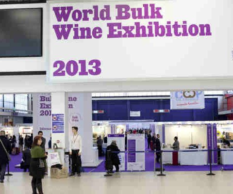 World Bulk Wine Exibition