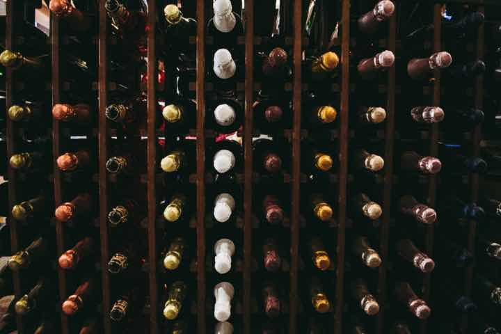 Anche Sotheby's produrrà vino