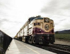 World Wine Web #24 – Cina, Australia e Wine Train
